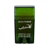 Antiperspirant & Deodorant Salvador Dali Acqua Verde Deostick 75ml Deodorants/anti-perspirants