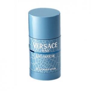 Pieštukinis dezodorantas Versace Man Eau Fraiche Deostick 75ml Dezodorantai/ antiperspirantai
