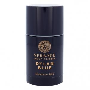 Pieštukinis dezodorantas Versace Pour Homme Dylan Blue Deostick 75ml Dezodorantai/ antiperspirantai