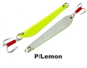 Pilkeris tribriaunis lenktas 250g P/Lemon