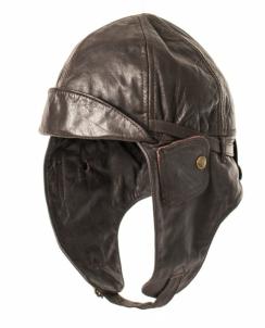 Piloto kepurė Mil-Tec Galvos apdangalai