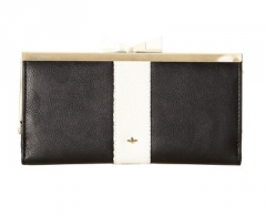 Piniginė Nica Elegant wallet NS9464 Betty Black Mix
