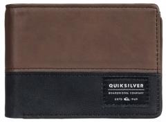 Piniginė Quiksilver Nativecountry Ii Choco EQYAA03905-CSD0 Piniginės / Dėklai
