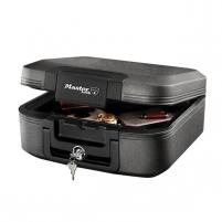 Pinigų dėžutė MasterLock LCHW20101 Kiti seifai ir seifų priedai