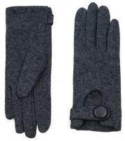 Pirštinės Art of Polo Women´s gloves rk18301.1 Black, Grey Gloves