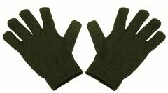 Pirštinės CAPU Gloves Green 55500-B Cimdi
