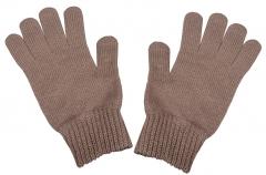 Pirštinės CAPU Winter gloves Brown 55301-D Cimdi