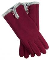 Pirštinės Karpet Women´s gloves 5766/K .7 Gloves