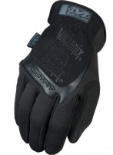 Pirštinės Mechanix FastFit Glove Black Covert