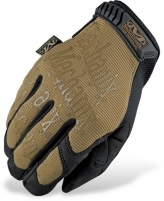 Pirštinės Mechanix Wear The Original Glove Coyote Brown
