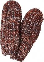 Pirštinės Pieces Women´s gloves PCHADDY MITTENS Picante Gloves