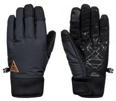 Pirštinės Quiksilver Gloves Method Glove Black EQYHN03082-KVJ0 Cimdi