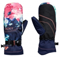 Pirštinės Roxy Winter Gloves Rx Jetty Mit Mit Cloud Nine ERJHN03077-NKN6 Cimdi