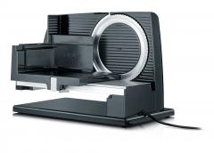 Pjaustyklė GRAEF SKS110 juoda Virtuviniai peiliai,pjaustyklės, galąstuvai