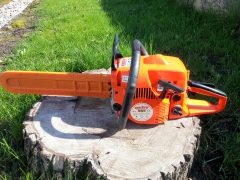 Pjūklas elektrinis HECHT 955 Electric chain saw