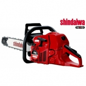 Pjūklas Shindaiwa 598 Pjūklai benzininiai, elektriniai