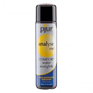 Pjur - Analyse Me Comfort 100 ml analinis lubrikantas Analiniai lubrikantai
