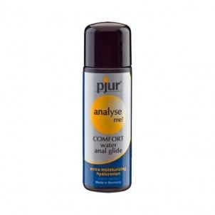Pjur - Analyse Me Comfort 30 ml analinis lubrikantas . Anal lubes