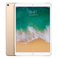 Planšetė iPad Pro 10.5 Wi-Fi+Cellular 512GB Gold
