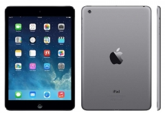 Planšetinis kompiuteris Apple iPad mini 4 Wi-Fi 128GB Space Gray
