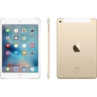 Planšetinis kompiuteris Apple iPad mini 4 Wi-Fi Cell 128GB Gold Planšetiniai kompiuteriai, E-skaityklės