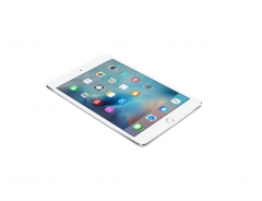 Planšetinis kompiuteris Apple iPad mini 4 Wi-Fi Cell 128GB Silver