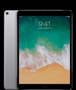 Planšetinis kompiuteris Apple iPad Pro 10,5 Wi-Fi 64GB Space Grey