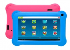 Tablet computers Denver TAQ-10382 10.1/8GB/1GBWI-FI/ANDROID8.1/Blue/Pink Tablet computers, E-reader