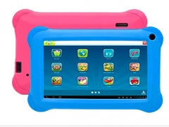 Tablet computers Denver TAQ-90072 9/8GB/1GBWI-FI/ANDROID8.1/Blue/Pink Tablet computers, E-reader