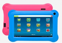 Tablet computers Denver TAQ-90073KBLUE/PINK 9/16GB/1GB/WI-FI/ANDROID8.1/BLUE PINK Tablet computers, E-reader