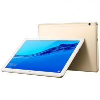 Tablet computers Huawei MediaPad T5 10 Wi-Fi 16GB gold (AGS2-W09) Tablet computers, E-reader