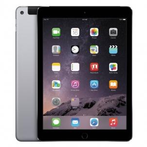 Planšetinis kompiuteris iPad Wi-Fi + Cellular 128GB Space Grey Planšetiniai kompiuteriai, E-skaityklės