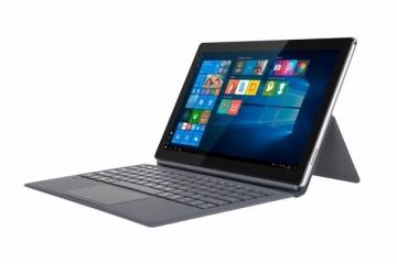 Planšetinis kompiuteris Kruger & Matz Tablet 2in1 11.6 EDGE 1162 Windows 10 Planšetiniai kompiuteriai, E-skaityklės