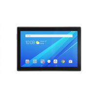 "Tablet computers Lenovo IdeaTab 4-X304F 10.1 "", Black, IPS, 1280 x 800 pixels, Qualcomm, Snapdragon 425, 2 GB, LPDDR3, 16 GB, Bluetooth, 4.0, 802.11 B/G/N, Front camera, 2 MP, Rear camera, 5 MP, Android, 7.0"