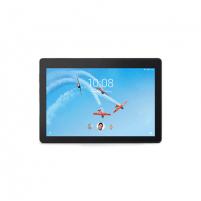 "Planšetinis kompiuteris Lenovo IdeaTab Tab E10 10.1 "", Slate Black, IPS, 1280 x 800 pixels, Qualcomm, APQ8009, 2 GB, 16 GB, Wi-Fi, Front camera, 2 MP, Rear camera, 5 MP, Bluetooth, 4.0, Android, 8.1 Planšetiniai kompiuteriai, E-skaityklės"