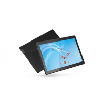 "Tablet computers Lenovo IdeaTab Tab M10 10.1 "", Black, IPS, 1280 x 800, Qualcomm, Snapdragon 429, 2 GB, 32 GB, Wi-Fi, Front camera, 2 MP, Rear camera, 5 MP, Bluetooth, 4.2, Android, Oreo Tablet computers, E-reader"