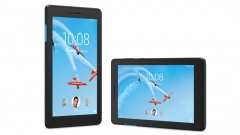 Tablet computers Lenovo Tab E7 TB-7104I 7.0/16GB/3G/ANDROID8.1.0 slate black (ZA410058SE) Tablet computers, E-reader