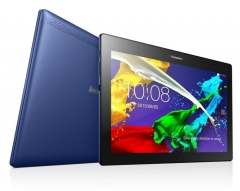 Tablet computers Lenovo Tab2 A10-70L 10.1/16GB/2GB/WI-FI only/ANDROID4.4/BLUE (ZA010010PL) Used (grade:B)