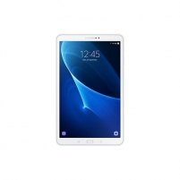 """Tablet computers Samsung Galaxy Tab A (2018) T580 10.1 """", White, TFT, 1200 x 1920 pixels, 2 GB, 32 GB, Wi-Fi, Front camera, 2 MP, Rear camera, 8 MP, Bluetooth, 4.2, Android, 6.0"""