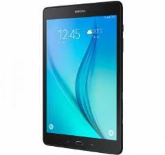Planšetinis kompiuteris Samsung Galaxy Tab A T555 Black