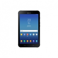 "Planšetinis kompiuteris Samsung Galaxy Tab Active 2 T395 8.0 "", Black, LCD, 800x1280 pixels, Exynos, 7870 Octa, 3 GB, 16 GB, Wi-Fi, 3G, 4G, Front camera, 5 MP, Rear camera, 8 MP, Bluetooth, 4.2, Android, 7.1.1 Planšetdatoros, E-lasītājs"