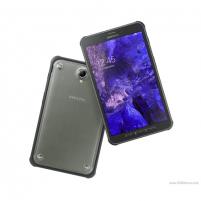 "Tablet computers Samsung SM-T365 8.0 "", Titanium Green, TFT, 1280 x 800 pixels, Quad-core 1.2 GHz Cortex-A7, 1.5 GB RAM GB, 16 GB, Wi-Fi, 4G, Front camera, 1.2 MP, Rear camera, 3.1 MP, Android, 4.4.2 (KitKat)"