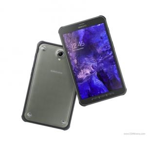 """Planšetinis kompiuteris Samsung SM-T365 8.0 """", Titanium Green, TFT, 1280 x 800 pixels, Quad-core 1.2 GHz Cortex-A7, 1.5 GB RAM GB, 16 GB, Wi-Fi, 4G, Front camera, 1.2 MP, Rear camera, 3.1 MP, Android, 4.4.2 (KitKat)"""