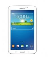 Planšetinis kompiuteris Samsung T210 Galaxy Tab3 8GB Angry Birds Star Wars 2 white USED Planšetdatoros, E-lasītājs