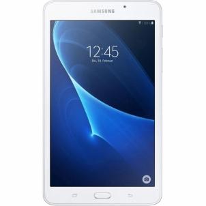 Planšetinis kompiuteris Samsung T285 Galaxy Tab A (2016) 8GB LTE white