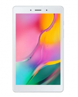 Planšetinis kompiuteris Samsung T295 Galaxy Tab A 32GB silver