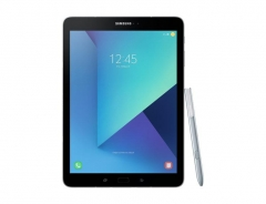 Planšetinis kompiuteris T825 Galaxy Tab S 3 9.7 (32GB) LTE S-Pen Silver