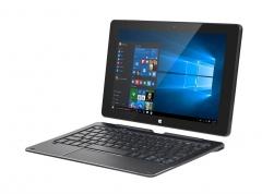 Planšetinis kompiuteris Tablet 2in1 Kruger&Matz 10,1 EDGE 1086 - Windows 10 Planšetiniai kompiuteriai, E-skaityklės