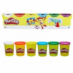 Plastelinas HASBRO 23565 Play-Doh 780g. Izglītības rotaļlietas