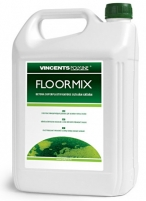 Plasticiser FLOORMIX 10 L Chemical additives for building mixes